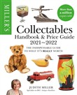Miller's Collectables Handbook & Price Guide 2021-2022
