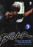 The Breaker Vol. 3