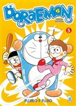 Doraemon. Color edition. Vol. 5