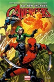 All-New Uncanny Avengers (2015 II)T01
