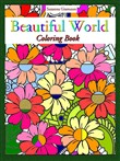 Beautiful World: Coloring Book