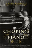 chopin's piano: in search...