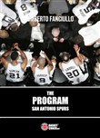 The program. San Antonio Spurs