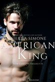 American king. New Camelot trilogy. Vol. 3