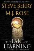 The Lake of Learning: A Cassiopeia Vitt Novella