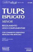 E14/A - TULPS Esplicato Minor