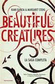Beautiful creatures. La saga