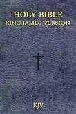 Holy Bible: Authorized King James Version (Complete Bible For Prayer)