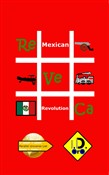 #MexicanRevolution (Nederlandse Editie) Bonus ????, Latin Edition, & English Edition