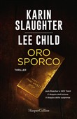 oro sporco. jack reacher ...