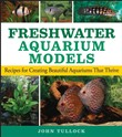 freshwater aquarium model...