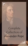 Complete Collection of Alexander Pope