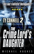 the crime lord's daughter...