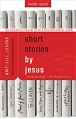 Short Stories by Jesus Leader Guide