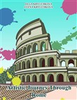 Artistic Journey Through Rome