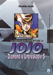 Diamond is unbreakable. Le bizzarre avventure di Jojo Vol. 22