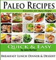 paleo recipes for busy pe...