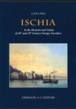 Ischia in the memoirs and vedute of 18th and 19th