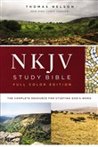 nkjv study bible, full-co...