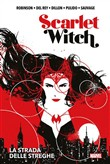 scarlet witch - la strada...