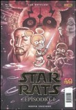 rat-man. star rats vol. 1
