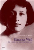 simone weil. le courage d...