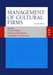 Management of cultural firms