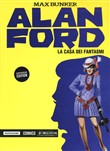 La casa dei fantasmi. Alan Ford Supercolor Edition Vol. 4