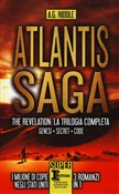 Atlantis Saga. The revelation. La trilogia completa: Genesi­Secret­Code