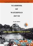 Yearbook of waterpolo. Ediz. italiana. Vol. 3: 2017/2018