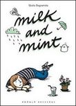 Milk and mint