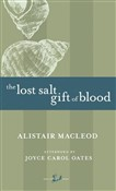The Lost Salt Gift of Blood