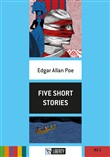 five short stories con cd