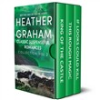 Heather Graham Classic Suspenseful Romances Collection Volume 2