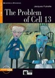 The Problem of Cell 13. Book + CD