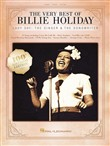 the very best of billie h...