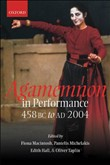 agamemnon in performance ...