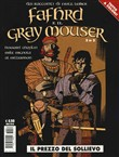 Fafhrd & the Gray Mouser. Vol. 2