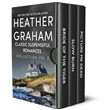 Heather Graham Classic Suspenseful Romances Collection Volume 3