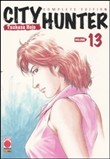 City hunter Vol. 13