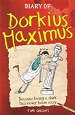 Diary Of Dorkius Maximus