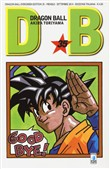 Dragon Ball. Evergreen edition Vol. 35