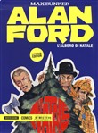 L'albero di Natale. Alan Ford Supercolor Edition Vol. 8