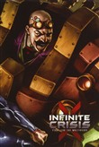 Infinite crisis. Fight for multiverse