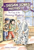 Jigsaw Jones: The Case of the Mummy Mystery