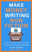 How to Make Money Writing Nonfiction