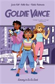 goldie vance: larceny in ...