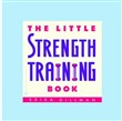 the little strength train...