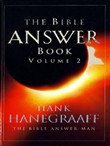 the bible answer book, vo...