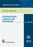 International labour law handbook from A to Z